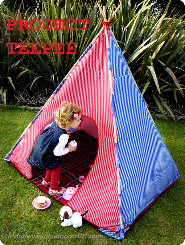 Project Teepee