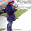 Thumbnail image for Outdoor Play Ideas For When It's Raining or Dark