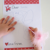 Thumbnail image for Literacy Spot #47: Letters to Santa