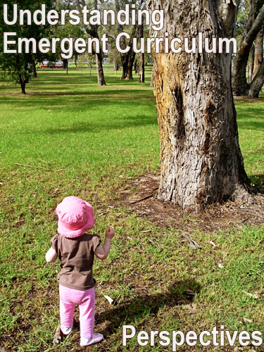 Childhood 101 | Emergent Curriculum - Perspectives