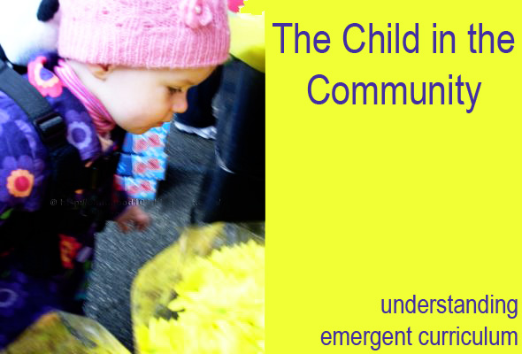 Childhood 101 | The Child in Community