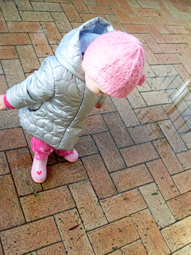 Wet weather play ideas _ Childhood 101