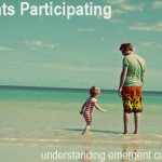 Childhood 101 | Understanding Emergent Curriculum - Parents Participating