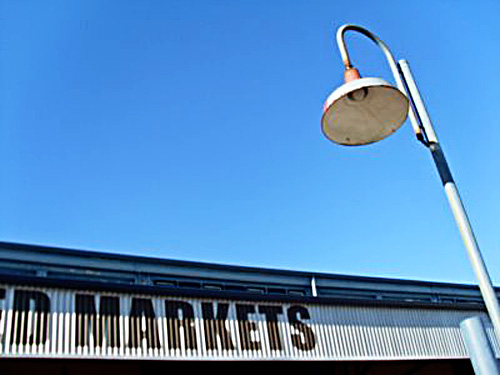 Things to do this weekend - VIsit local markets