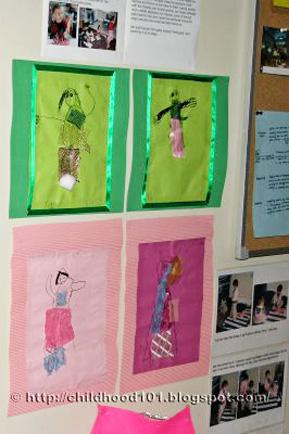 kids art project ideas