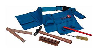 Tool Time: Ideas for Woodwork with Kids