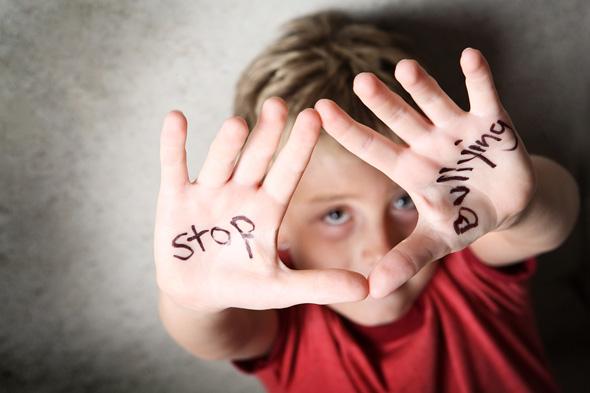 Does bullying begin in preschool?