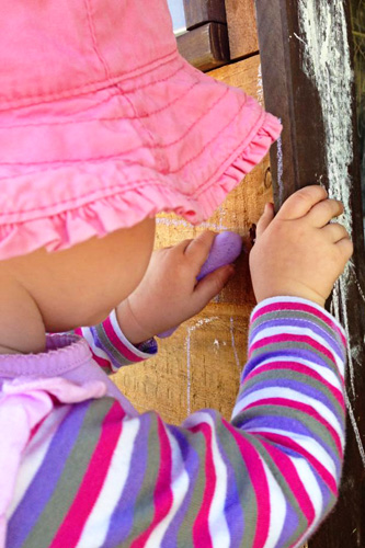 Independent Play for Toddlers via Childhood 101