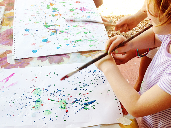 Childhood 101 | Is this art activity right for my child