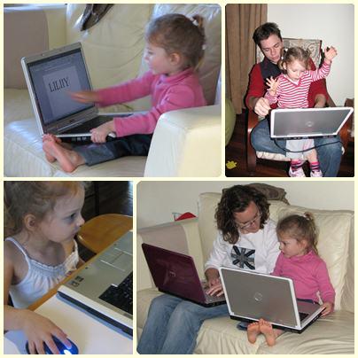 Baby Steps Online