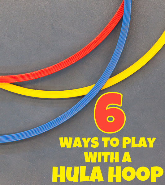 get outdoors 6 things to do with a hula hoop childhood101