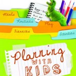 Planning with Kids Front Cover Full