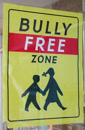 Friendship: Revisiting a Bully Free Zone