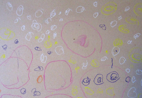 Scribble Drawing For Kids : Kids drawing seeing beyond the scribbles