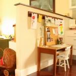 Tricia 1 kids desk