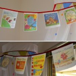 how to make bunting