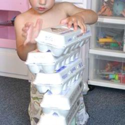 construction activities for kids