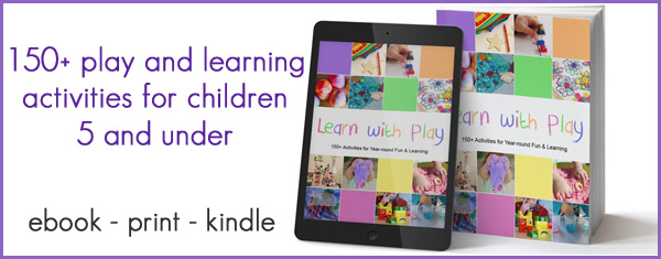 Learn-with-Play book