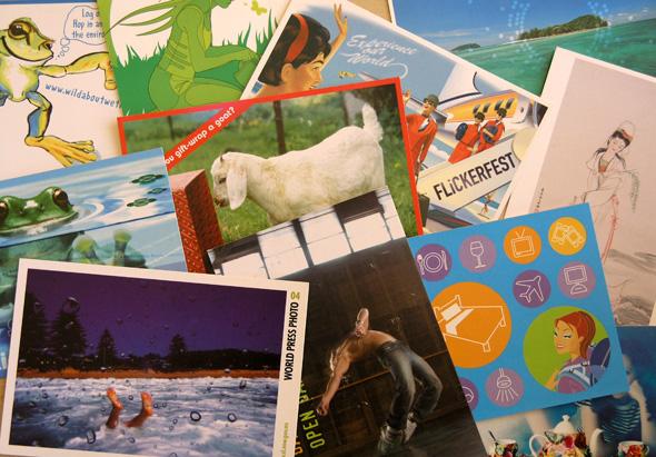 Literacy Spot #36: Story Cards