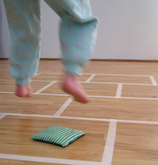 Post image for Popular Posts of 2011: Play Ideas for Active Kids