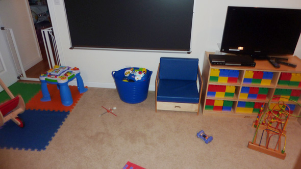 play room decor ideas