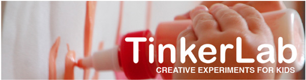 tinkerlab blog