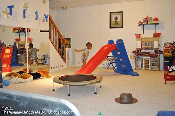 play room decor ideas