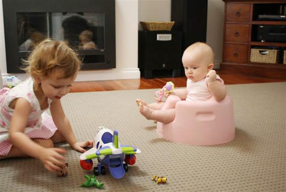 balancing playtime