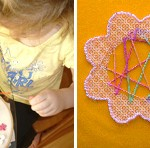 childrens sewing activities