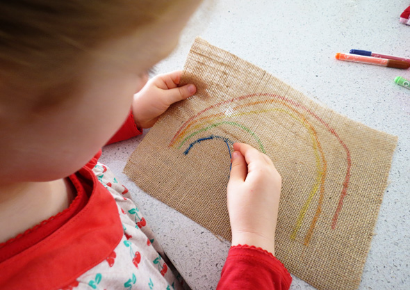 childrens sewing activity 1