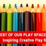 creative play space ideas