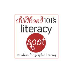 kids literacy ideas