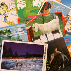 literacy story cards