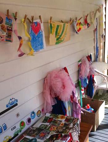 play room organisation ideas