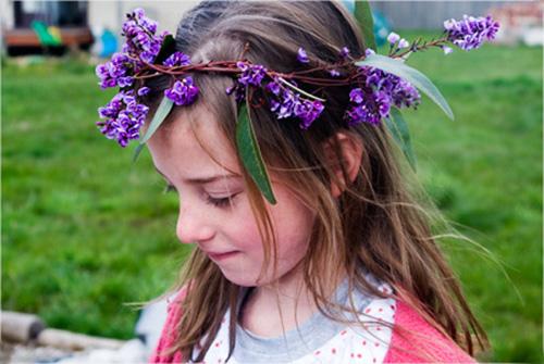 child safe plants