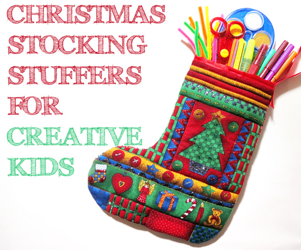 Christmas Stocking Stuffer Ideas The
