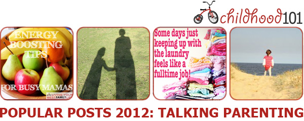 Post image for Popular Posts 2012: Talking Parenting