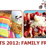 best of childhood 101 2012 recipes for families