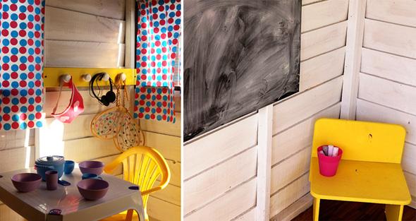 playhouse cubby house