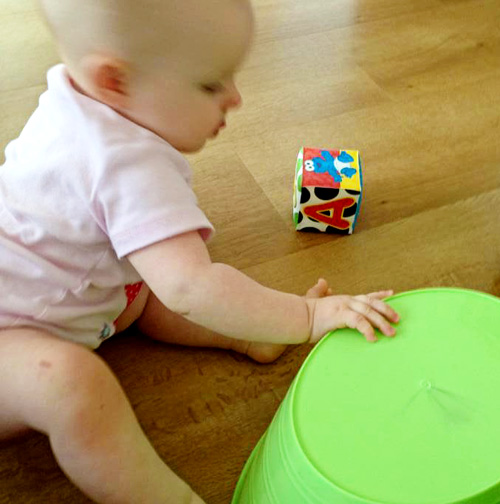 baby games to play soft blocks