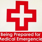 Being Prepared for Medical Emergencies