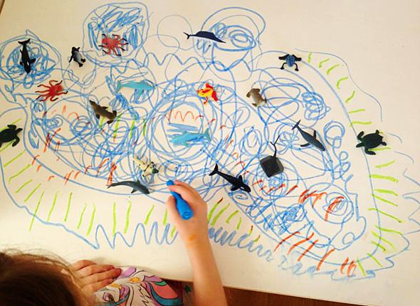 Childhood 101 Creative play ideas