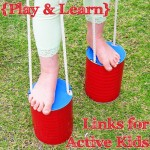 Play Ideas for Active Kids