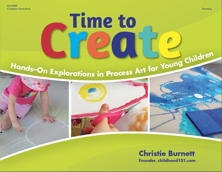 Time_to_Create_by Christie Burnett