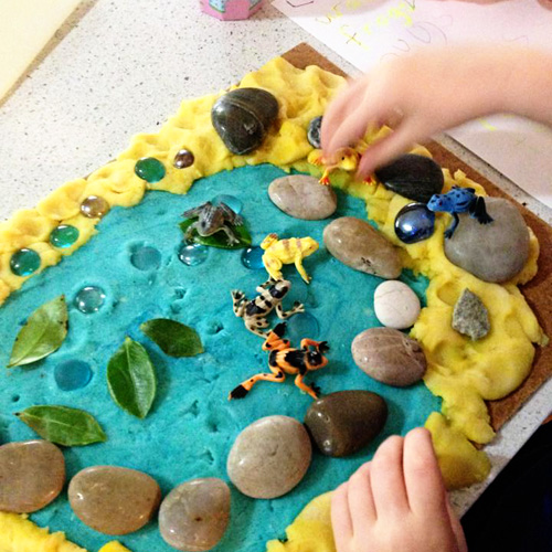 project based learning kindergarten