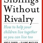 siblings without rivalry bookclub