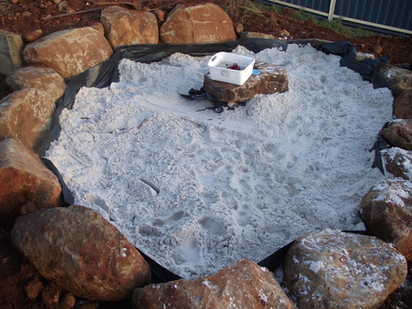 Building a Backyard Sandpit Ideas & Inspiration to DIY  Childhood101