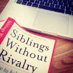 Siblings Without Rivalry book club
