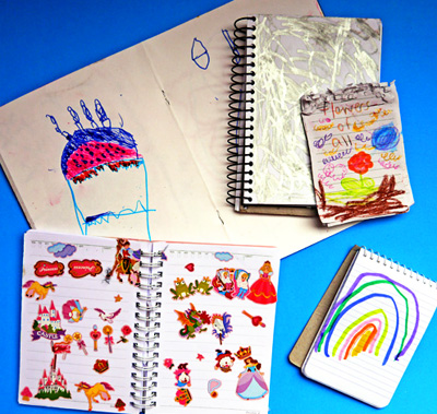 Travel activity ideas for kids