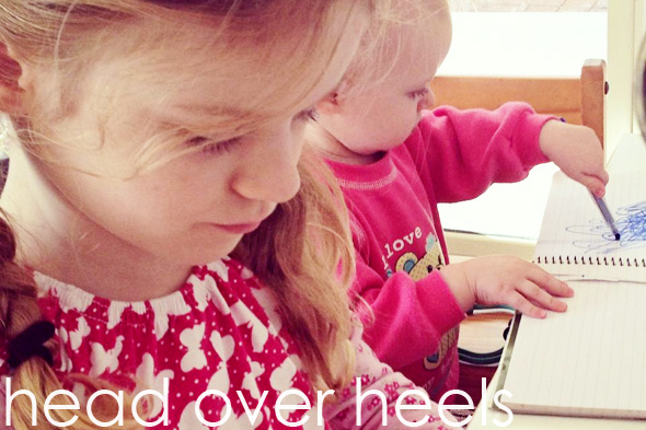 Fisher Price Overjoyed Overwhelmed campaign